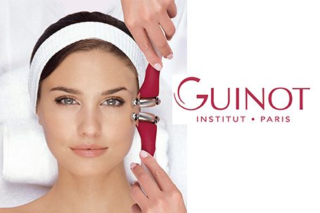 Guinot Cellular Energy Treatments at the Anti Ageing Clinic by The Signature