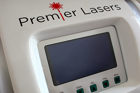 Laser Treatments The Anti Ageing Clinic by The Signature