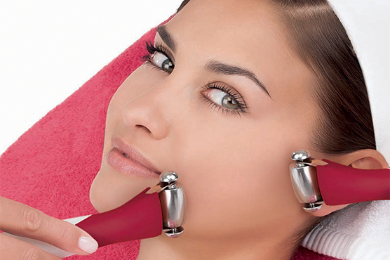 Special Offer - Guinot Facial & Aromatherapy Back Massage