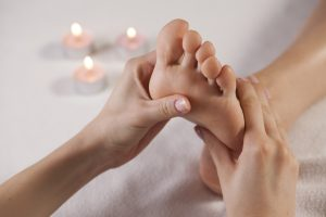 Reflexology Holistic Treatment