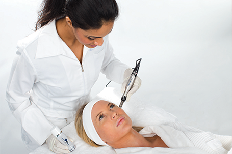 Dermapen Treatments at The Anti Ageing Clinic by The Signature