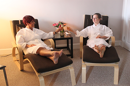 Spa Indulgence Packages at The Signature Spa Bishops Stortford